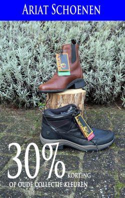 ariat schoenen
