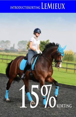 le mieuxv 15% introductiekorting