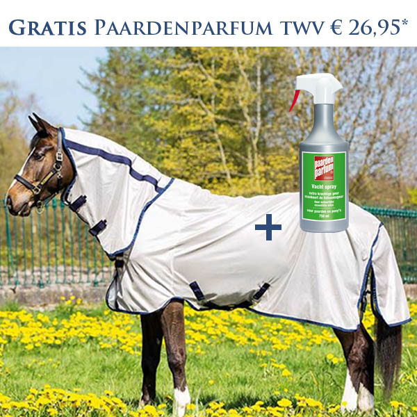 website horseware paardenparfum
